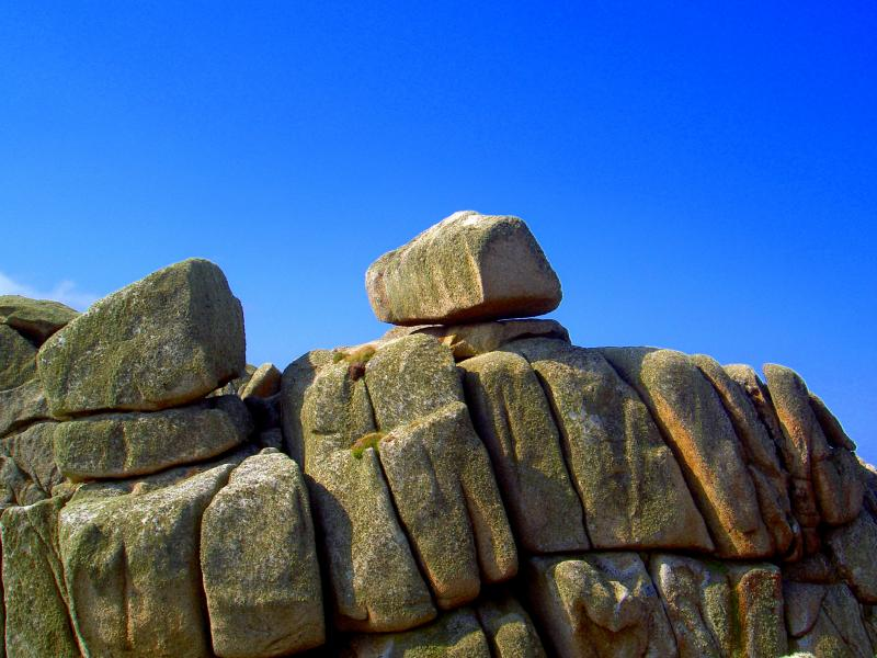 The Logan Rock