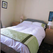 Bodellan bnb bedroom