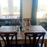 Dining Room at Treen House